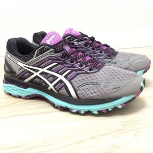 ASICS Gt 2000 5 Running Shoes Athletic Sneakers
